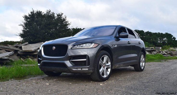 Nice Jaguar 2017: 2017+Jaguar+F-PACE+–+SUV+of+the+Year+Review+++Video... Check more at http://24cars.top/2017/jaguar-2017-2017jaguarf-pace8211suvoftheyearreviewvideo/