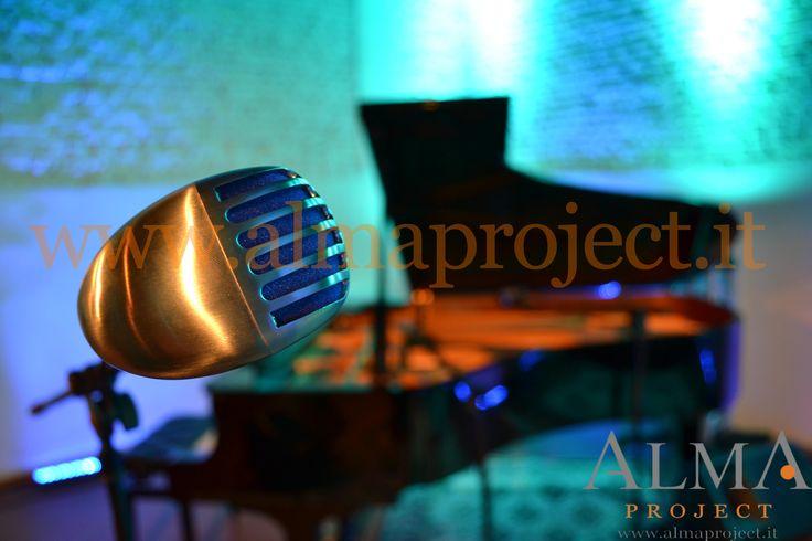 ALMA PROJECT - piano & microphone @ UOLL - 341