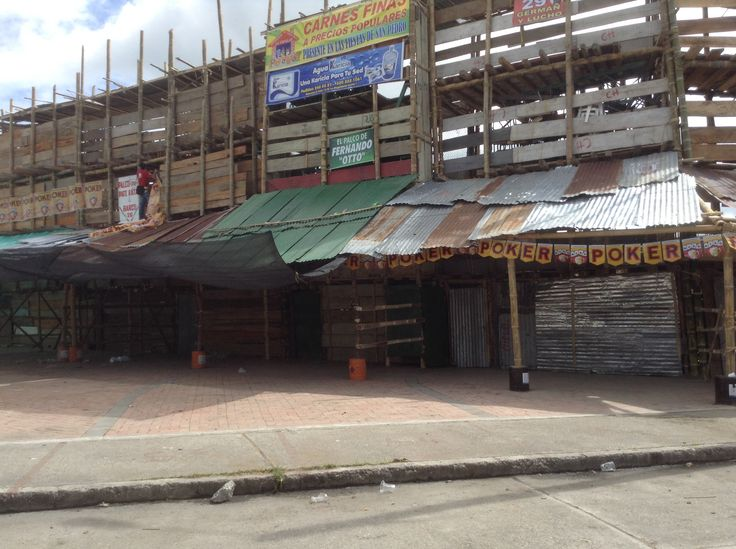 Plaza de toros Espinal Tolima