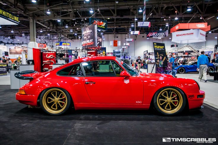 Magnus Walker Wheels Porsche Pinterest Wheels