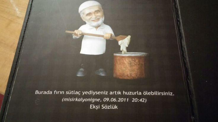 Online yorumlar offline dünyada da kullanılıyor. via @M. Serdar Kuzuloglu