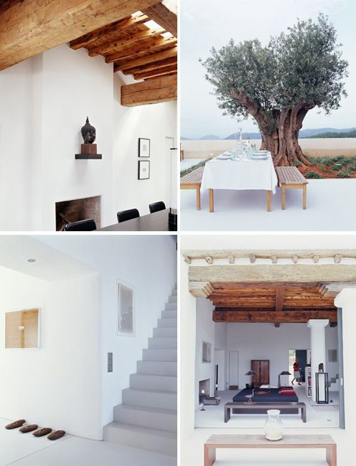 Simple And Elegant House In Ibiza: 1000+ Images About Ibiza & Formentera On Pinterest
