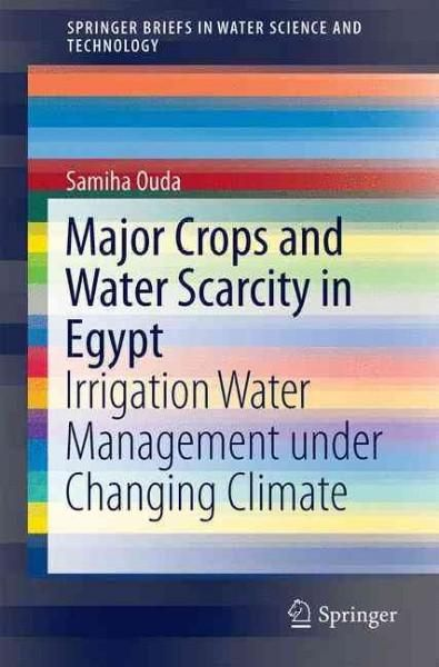 best water scarcity ideas water pollution facts major crops and water scarcity in irrigation water management under changing climate