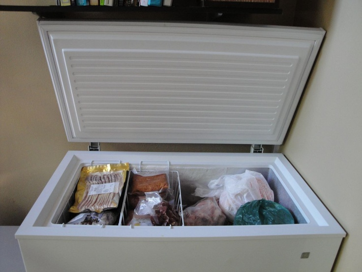 Keeping Track of the Depths of Your Freezer: How to ...