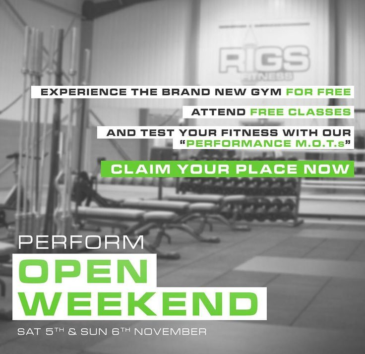Train with us for FREE all weekend on Sat 5th & Sun 6th November. - We will be running a full class timetable as well as open gym on both days from 10am-4pm. -  Book your free tickets online now by following the link in our bio - #Birmingham #Moseley #Edgbaston #Solihull #BritishWeightlifting #BWL #GymTime #FitFam #Training #Sports #exercise #crossfit #trainlikeanathlete #exciting #instafit #gym #girlswholift #thisgirlcan #olympiclifting #brumlife #brumgyms  #wattbike #assaultbike #sandc…
