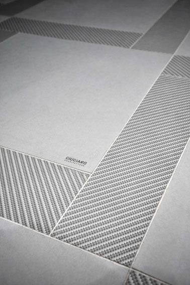 abbinamento piastrelle 60x60 e 15x60