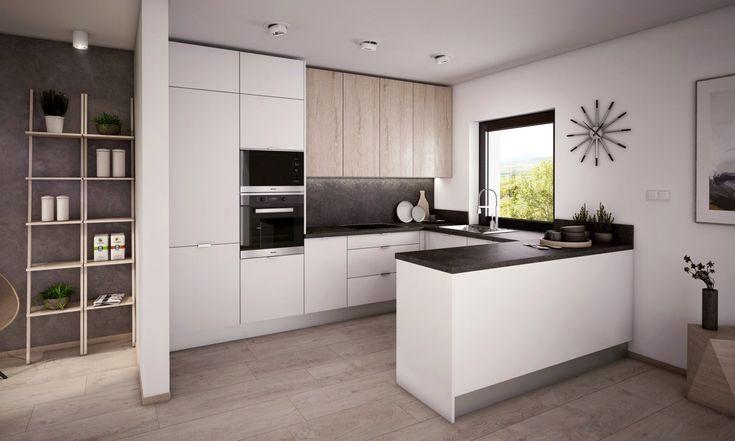 Rozhodli ste sa pre rohové riešenie svojej novej kuchyne?