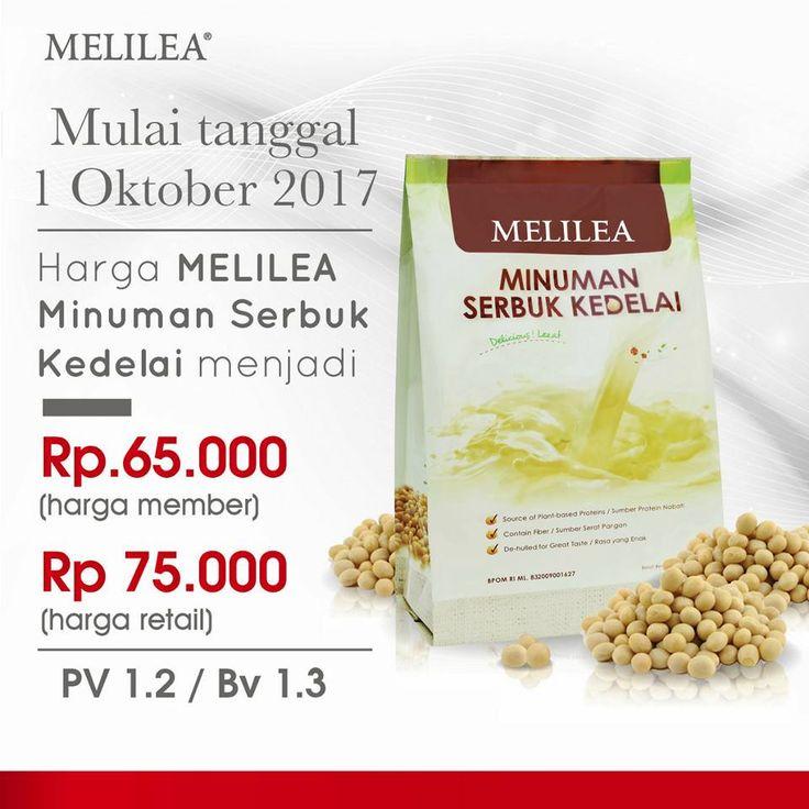 PENYEMBUHAN ALAMI: Distributor Melilea Surabaya