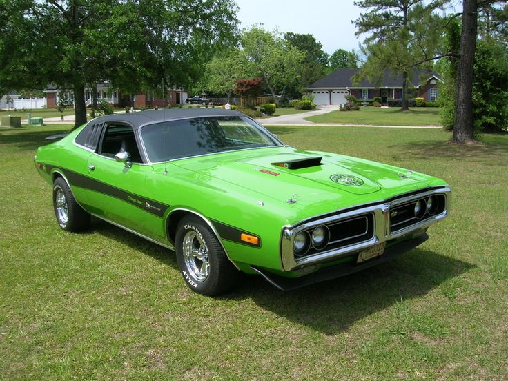 Best Muscle Cars On Back Images On Pinterest Dream