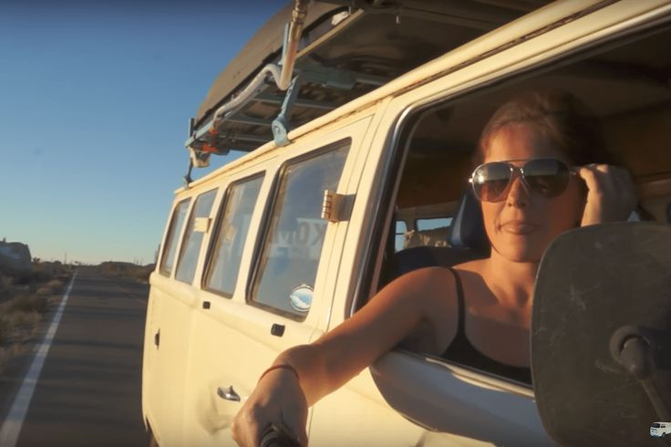 Travel Influencers Say YouTube is Still Their Sweet Spot  Travel influencers are still receiving large paychecks from YouTube videos. Pictured is Leah from Kombi Life on a road trip through Baja California. Kombi Life  Skift Take: It makes sense that YouTube is still doing well in travel as travelers get to trust and know a person more when they can engage with them through longer-form content.   Dan Peltier  Last month at VidCon an annual global gathering of famous video creators and fans…