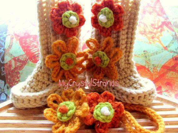crochet ugh boots: Crochet Bootie, Ugg Boots, Boots Cyberweek, Ugg Australia, Toms Shoes, Crochet Boots, High Boots, Crochet Ugg, Crochet Knits