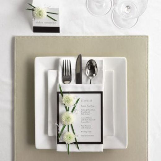 Napkin Folding Ideas For Weddings: 17 Best Images About Wedding Napkin Ideas On Pinterest