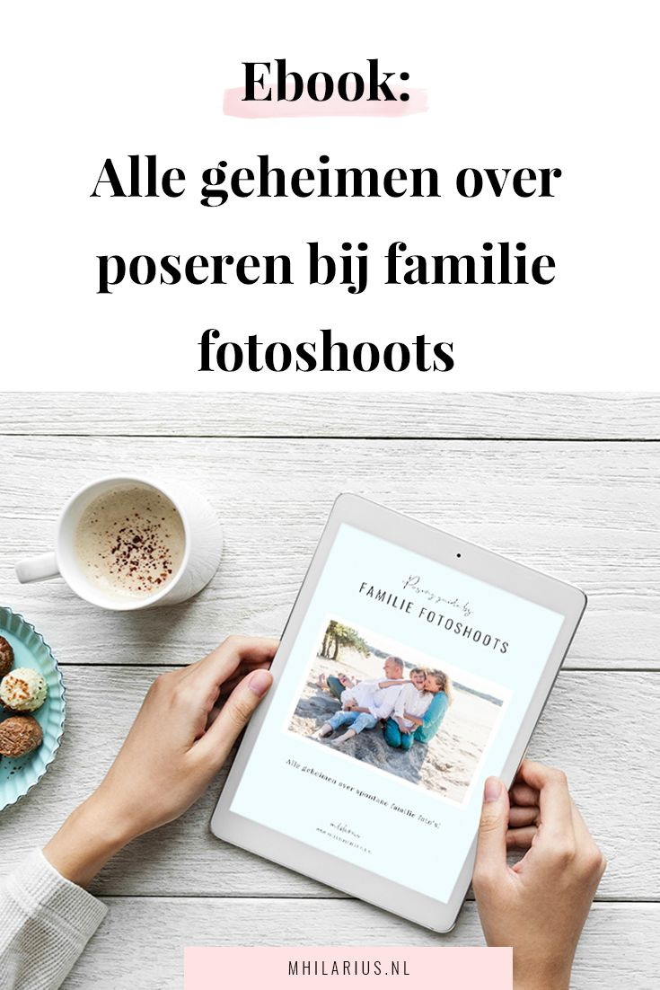 In diesem 43-seitigen eBook erkläre ich Ihnen alle Geheimnisse des spontanen Familienporträts. Denn ja, das ist wirklich möglich, wenn Sie …