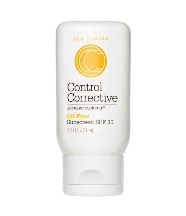 Oil Free Sunscreen SPF 30 2.5oz