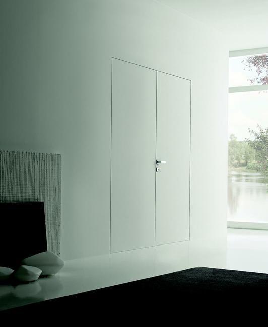 Porte design Lyon - Portes Design, pose porte d'intérieur design ...