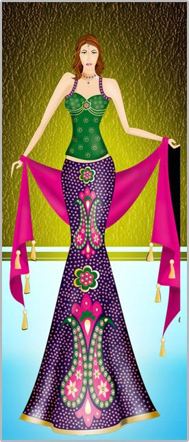 Fashion designing institute in Chandigarh   Fashion CAD courses Chandigarh