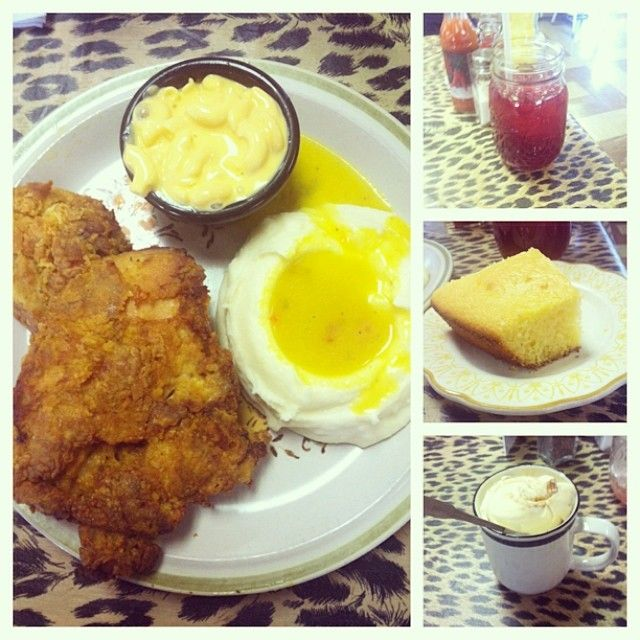 Clarkston Union Bar Kitchen: Check Out Big Mama\'s In Omaha, NE As Seen On Diners