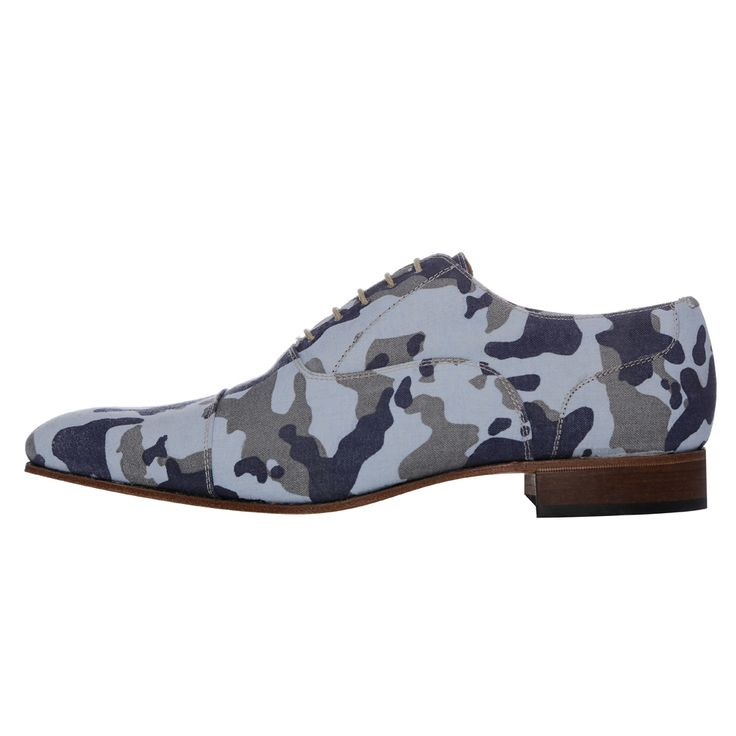 O'Quirey Milano Patchwork   Camouflage