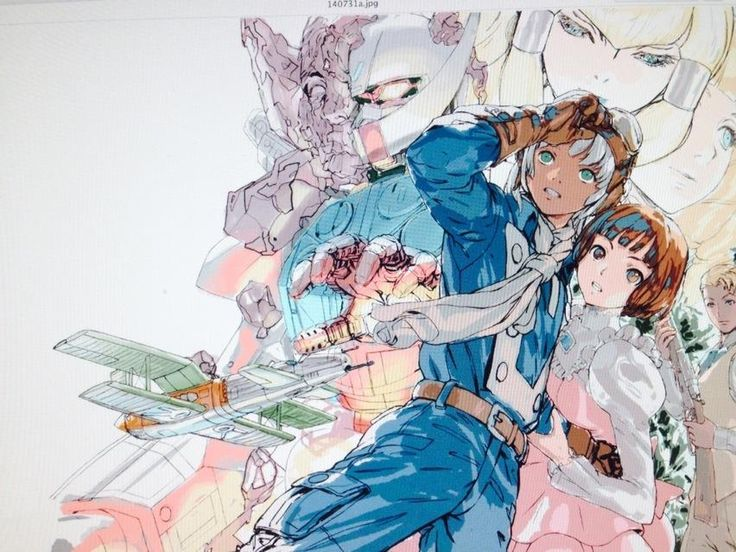 Turn a Gundam by Akiman