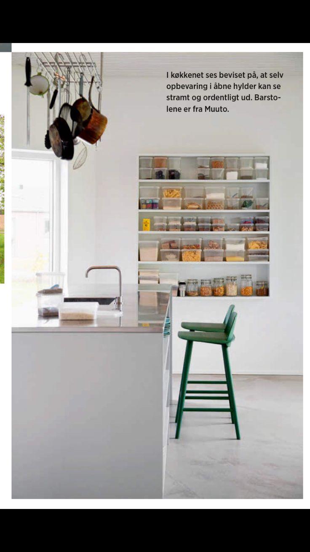 Over 1000 billeder af Køkken på Pinterest