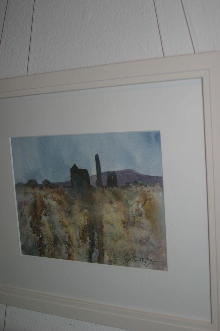 40. Copper Mines - Bunmahon, €160 by Esther Heffernan