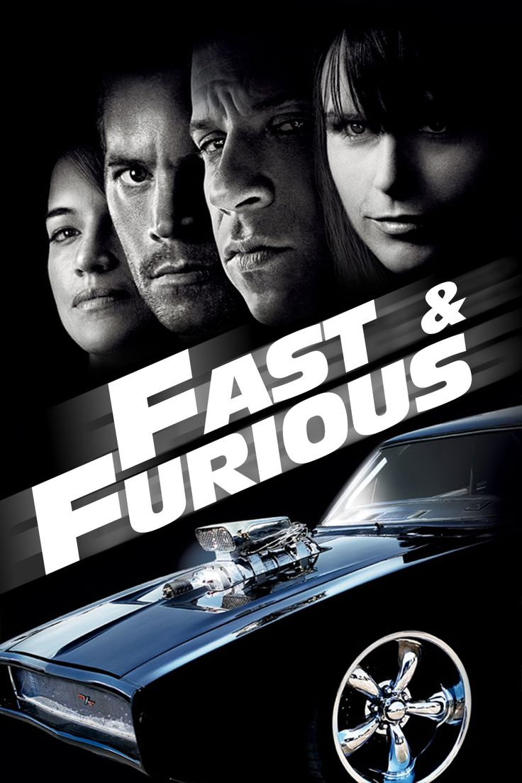 Fast and furious greatest moviesiconic