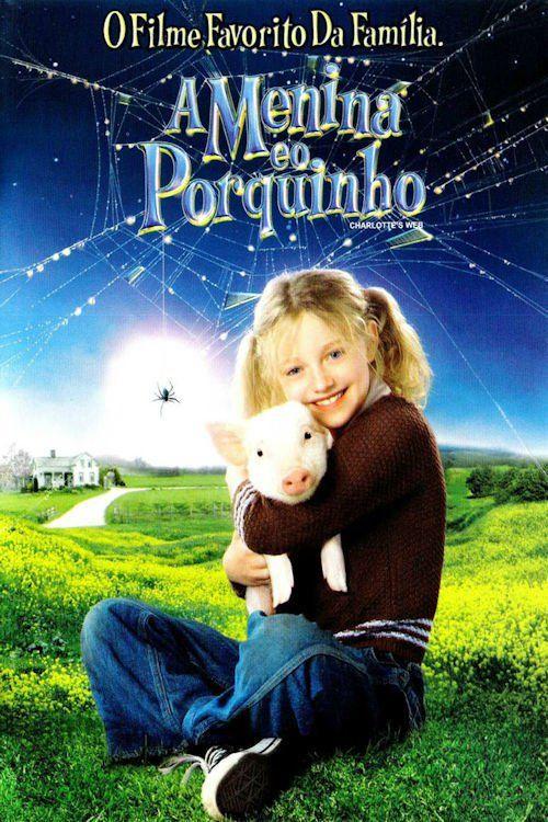 Charlotte's Web Full Movie Online 2006