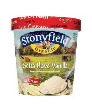 Ice Cream Road Test Winner: Best Premium Vanilla