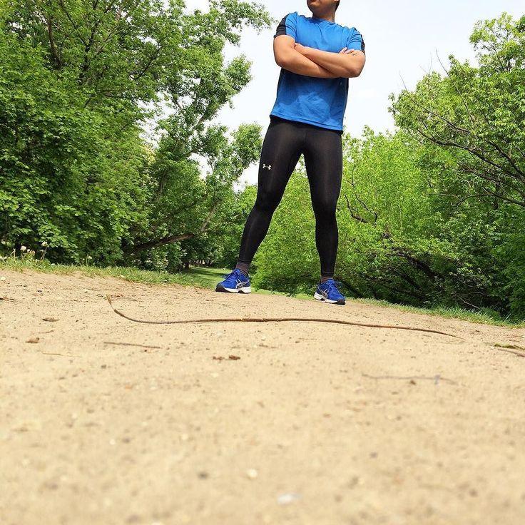Wird endlich mal wieder wärmer heute mal nur locker laufen und volles program  #laufen #leggings #fitnessstudio #cleverfit #runitfast #run #running #yoga #yogi #jogging #runnerscommunity #turnen #marathon #healthy #training #fitnessfirst #squats  #gym #diet #legday #legs #fitnessaddict #fitfam #mcfit #triathlon #runhappy #trailrunning #gymnastics #runnerspace #runnersworld by brainrunning
