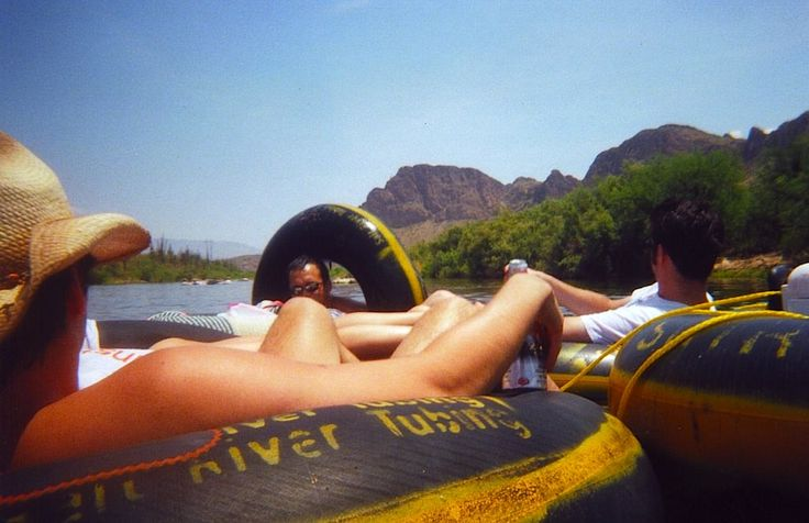 A stress-free tubing experience along the Salt River is easy with a little bit of forethought, planning, and a little bit of insider knowledge.