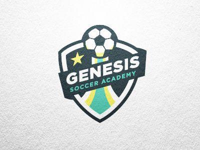 Genesis Kick Ball
