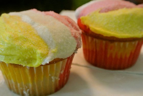 What's Cooking on Pinterest: Snow Cone Cupcakes - Houston Press - Eating Our Words