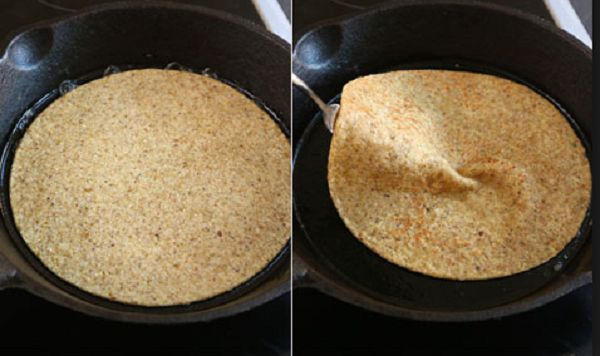 The Best Keto Tortillas Recipe. These tortillas will lessen your desire for bread and pasta. They contain little carbohydrate.