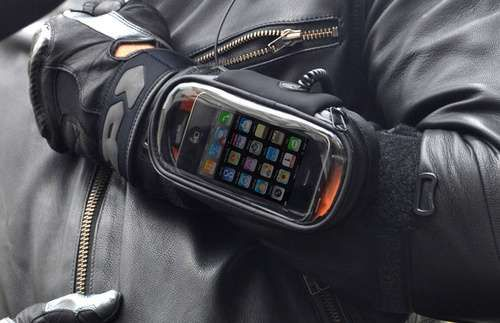 Easy Rider iPhone Cases