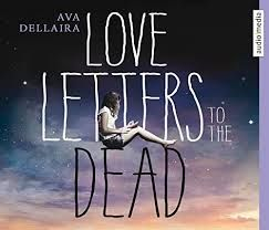 67 best Love Letters To The Dead images on Pinterest