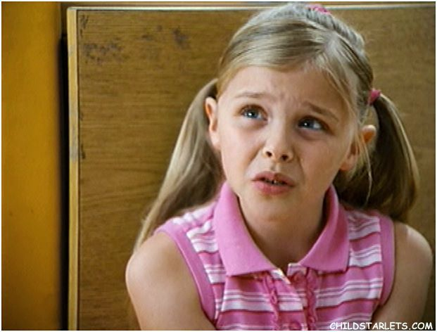 "chloe moretz big momma's house 2   Chloe Moretz/""Big Momma's House 2"" -- Child Actresses, Young Actresses ..."