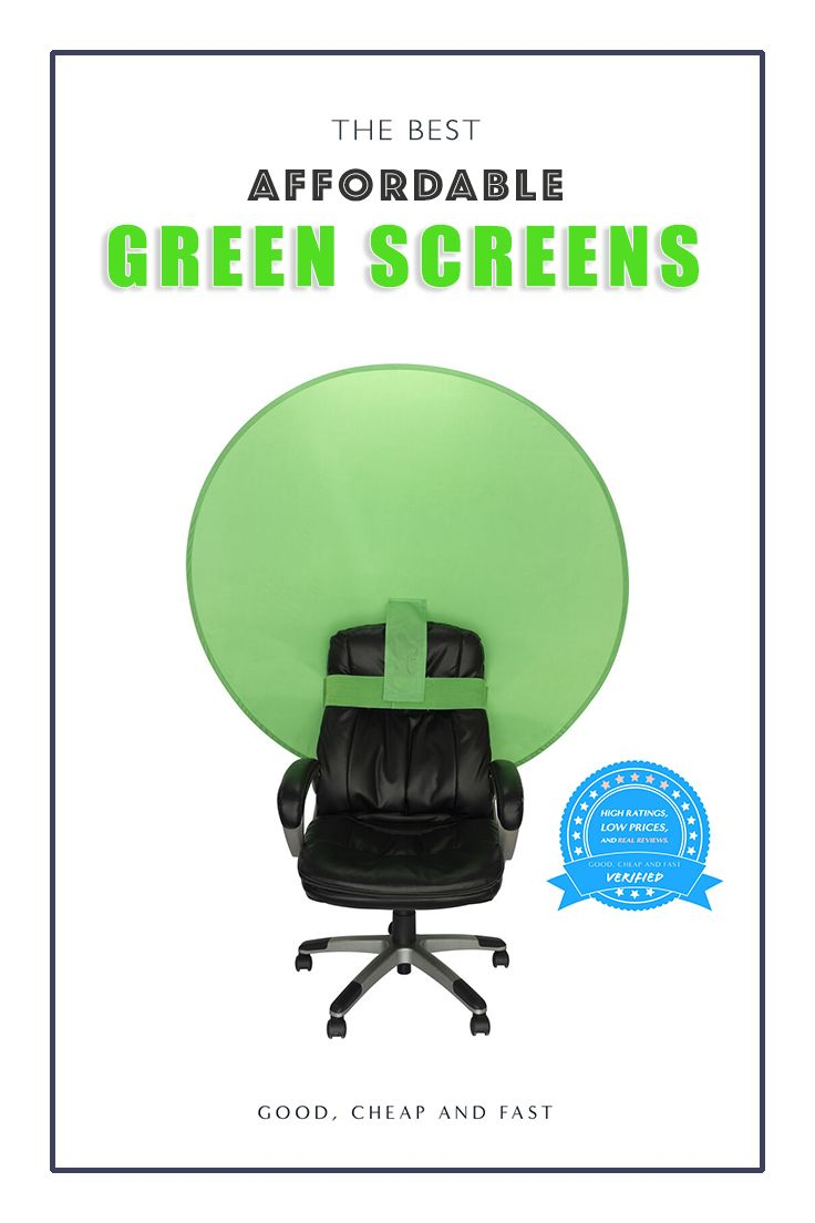 Top Green Screens In 2020 Greenscreen Best Green Screen Green Screen Backgrounds