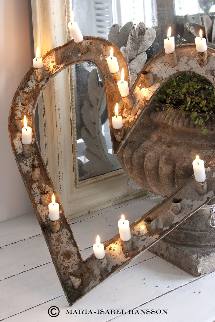 133 best Candles images on Pinterest