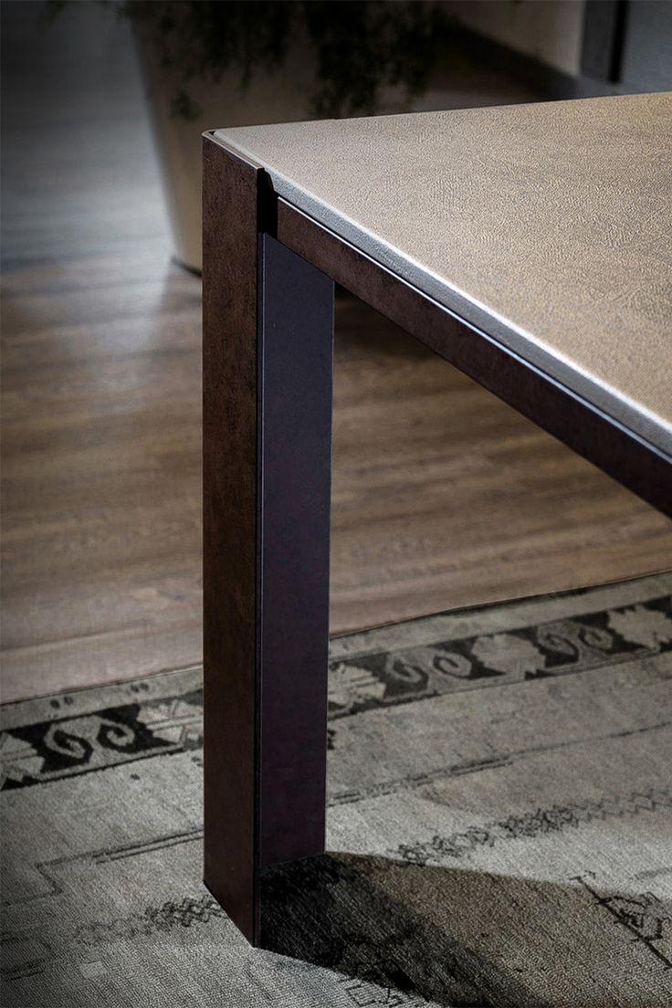 ScenarioTable Del Bello  #Table #interiordesign #furniture #design #decor #italy #handmade #luxury #xensum