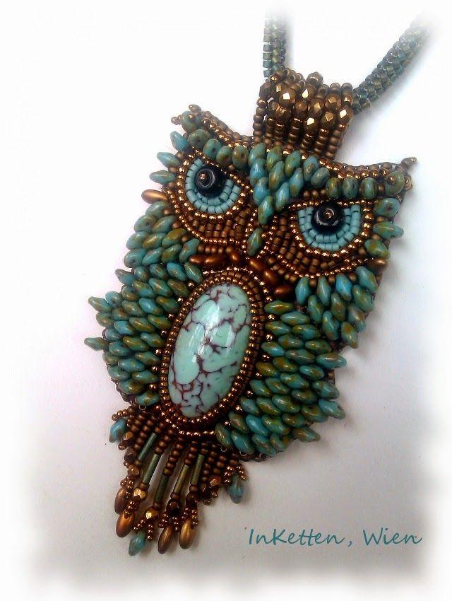 Awesome beadwork embroidery patterns makaroka
