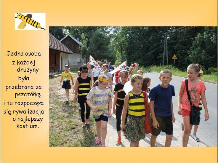 Miejski Osrodek Kultury Nowy Wiśnicz Wielki Dzień Pszczół