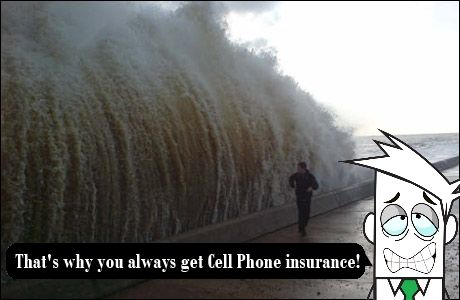 www.Phonefinder.co.za offers insurance options.