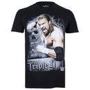 Geek Clothing WWE Mens Triple H T-Shirt - Black - M RGMTS261BLK  (Barcode EAN=5052777355635) http://www.MightGet.com/january-2017-11/geek-clothing-wwe-mens-triple-h-t-shirt--black--m-rgmts261blk.asp
