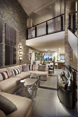 10 best origen skyloft at civita images on pinterest loft loft apartments and kitchen designs for Shea homes design center san diego