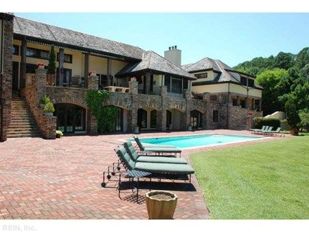 European charm overlooking Lynnhaven Bay. Listing offered by Rose & Womble. Property  SearchVirginia BeachHampton RoadsOasis