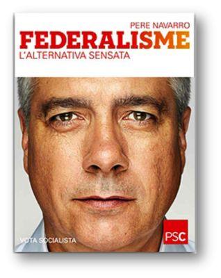 Partisi Socialisita de Catalunya. Cartell electoral: autonòmiques 2012