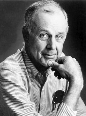 "Wendell Berry (August 5th, 1934-) was born in Newcastle, KY. Recipient of more than 20 literary awards, Wendell Berry has written everything from fiction to non-fiction, essays and poetry. Some of his well-known works include ""The Unsettling of America"", ""Hannah Coulter"", and "" The Gift of Good Land""."