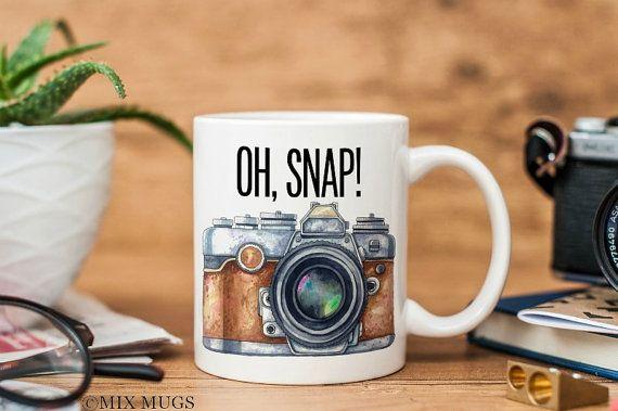 Photographer Mug Funny Mug Photography Mug Photography Cup Camera Mug…