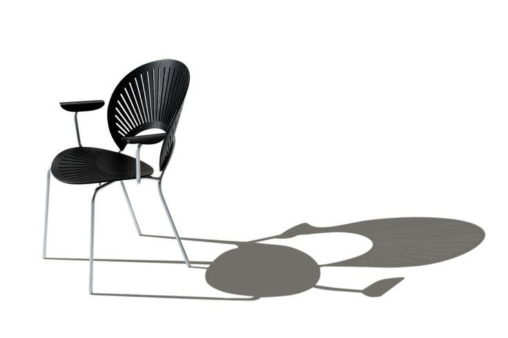 Billedresultat for trinidad stol