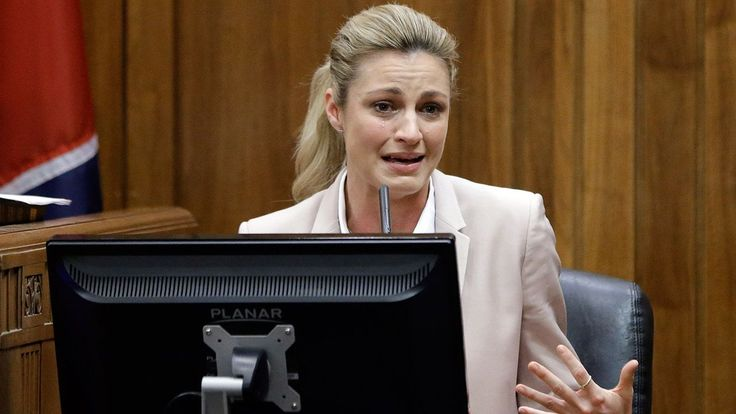 Erin Andrews finds herself at the center of one of the most emotionally-charged celebrity trials in years.  The civil trial revolving around the sports journalist and Dancing with the Stars co-host has captivated a wide and diverse audience, due in part to its unique blend of topics ranging from sports